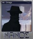 NANOS Foil 2