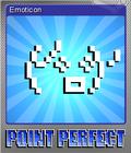 Point Perfect Foil 1