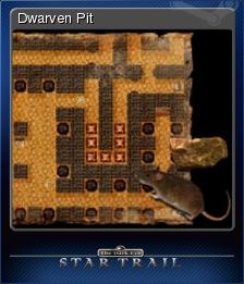Realms of Arkania 2 Card 1