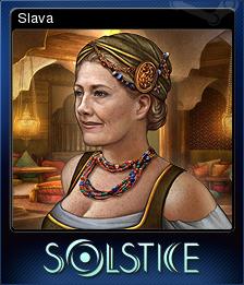 Solstice Card 5