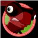 Spy Chameleon RGB Agent Badge 1