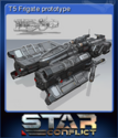 Star Conflict Card 05
