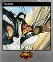 Street Fighter V Foil 12