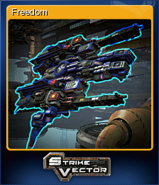 Strike Vector Card 6
