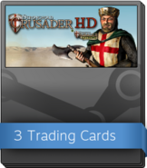 Stronghold Crusader HD Booster Pack