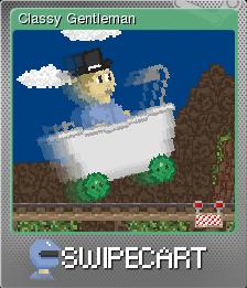 Swipecart Foil 1