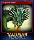 Talisman Prologue Card 5