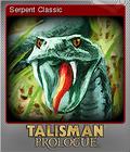 Talisman Prologue Foil 7