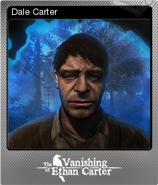 The Vanishing of Ethan Carter Redux Foil 2