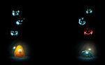 Toki Tori 2+ Background Scary
