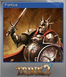 Trine 2 Foil 2