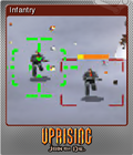 Uprising Join or Die Foil 4