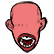 White Noise Online Emoticon wnohorror