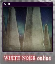 White Noise Online Foil 6
