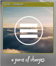 A Game of Changes Foil 7