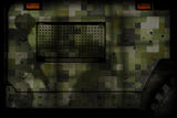 Arma 3 Background INDP camo