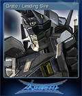 Astebreed Card 3