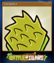 Battlepillars Gold Edition Card 07