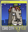Card City Nights Foil 5