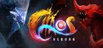 Chaos Reborn Logo