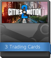 Cities in Motion 2 Booster Pack