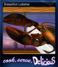 Cook Serve Delicious Card 6