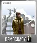 Democracy 3 Foil 5