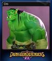 Dungeon Defenders II Card 10