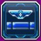 Evochron Mercenary Badge 5