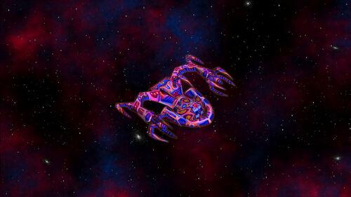 Galactic Arms Race Artwork 2