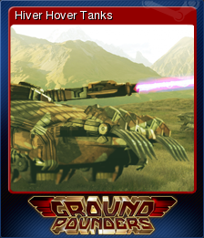 Ground Pounders Card 03