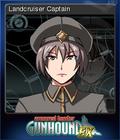Gunhound EX Card 3