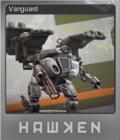 HAWKEN Foil 6