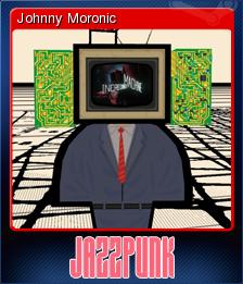 Jazzpunk Card 6