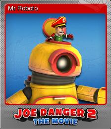 Joe Danger 2 The Movie Foil 7