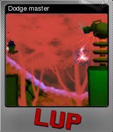 Lup Foil 3