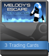 Melody's Escape Booster Pack