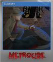 Metrocide Foil 2