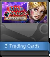 Mind Snares Alice's Journey Booster Pack