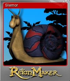 ReignMaker Foil 6