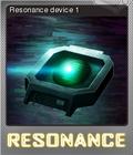 Resonance Foil 5