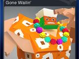 Rocksmith 2014 - Gone Wailin'