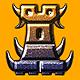 Rooks Keep Badge 4