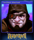 Runespell Overture Card 4