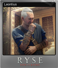 Ryse Son of Rome Foil 05