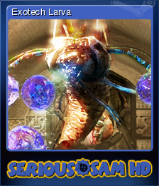 Serious Sam HD The Second Encounter Card 8
