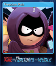 South Park Fractured But Card 08