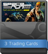 Space Run Booster Pack