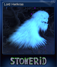 Stonerid Card 2