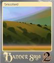 The Banner Saga 2 Foil 6